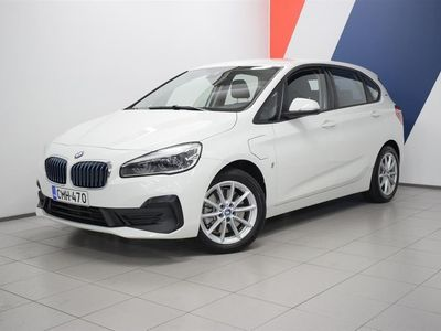 käytetty BMW 225 Active Tourer F45 225xe A Charged Edition