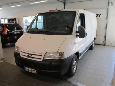 gebraucht Citroën Jumper