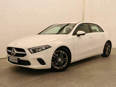 käytetty Mercedes A200 A Launch Edition Style +Navi
