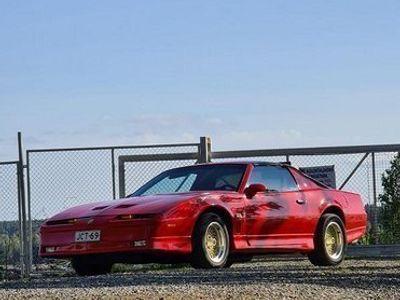 käytetty Pontiac Firebird Trans Am