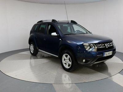 käytetty Dacia Duster TCe 125 S&S 4x4 Jubileum+ NELIVETO + Navigointi ++