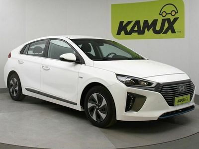 käytetty Hyundai Ioniq Hybrid Style Aut // Adapt.vakkari / Navigointi / Peruutuskamera //