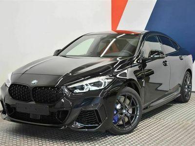 käytetty BMW M235 M235iA xDrive Gran Coupé M Sport istuimet edessä, Aktiivinen vak.nop.säädin, Comfort-paketti