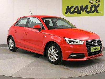 käytetty Audi A1 A1