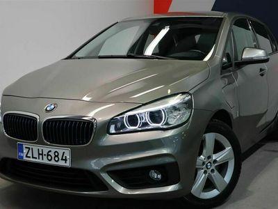 käytetty BMW 225 Active Tourer F45 225xe A Business, NAVI *BPS Takuu 24 kk/40tkm*