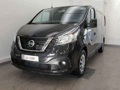 käytetty Nissan NV300 Van dCi 170 A L2H1 WrkS Bld FD Bld SSD
