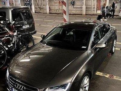 käytetty Audi A7 3.0 TFSI Quattro 400HP MTM