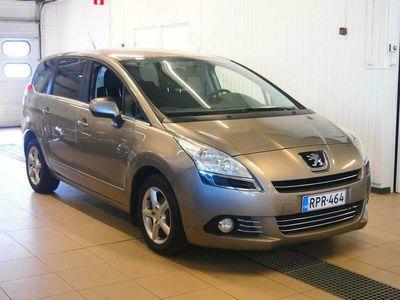 käytetty Peugeot 5008 Premium HDI 110 FAP 5 p