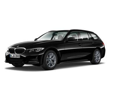 käytetty BMW 320 320 G21 Touring d A xDrive Business Sport MHEV