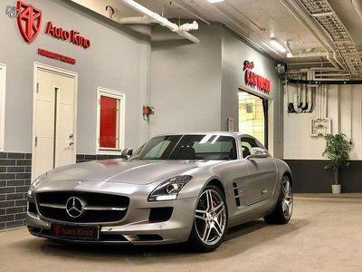 käytetty Mercedes SLS AMG