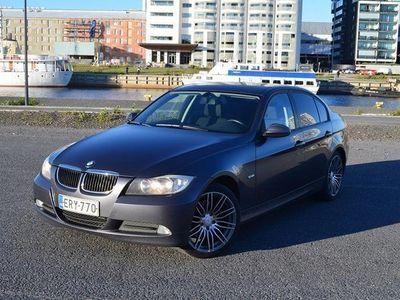 käytetty BMW 320 D e90