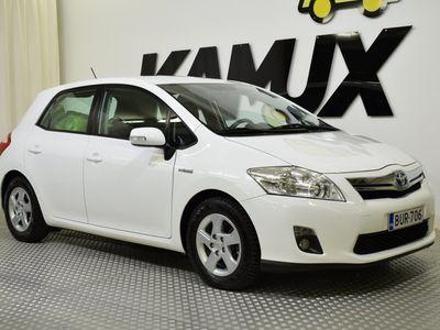 käytetty Toyota Auris 1,8 HSD Linea Sol 5ov