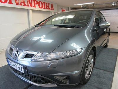 käytetty Honda Civic 5DR