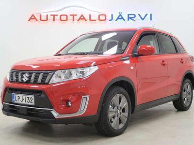 käytetty Suzuki Vitara 1,4 BOOSTERJET 2WD GL+ 6AT LIMITED