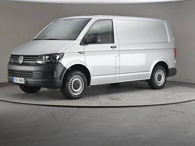 käytetty VW Transporter umpipa 2,0 TDI 110 4Motion