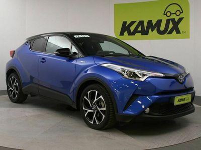 käytetty Toyota C-HR Hybrid Style Selection