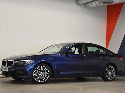 käytetty BMW 530 530 G30 Sedan e A Charged Edition Sport FNK-636 | Laakkonen