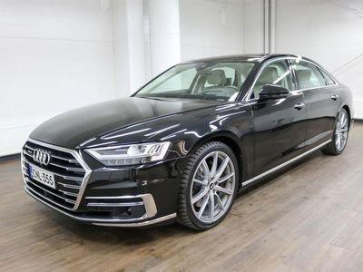 käytetty Audi A8L Sedan 55 TFSI quattro tiptronic-autom. **** Korko 0,99% + min. 1500 EUR takuuhyvitys ****