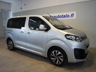used Citroën Spacetourer