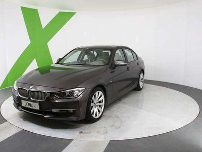 käytetty BMW 328 F30 Sedan TwinPower Turbo 180kW A Modern Line NAVI *KUUMA KEVÄT KAMPPIX! KORKO alk. 0,99%!* LASKIASPULLA KERMAVAAHDOLLA!*
