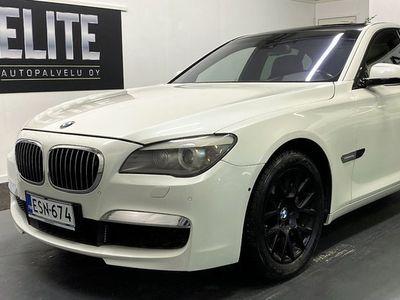 käytetty BMW 740 A F01 Sedan
