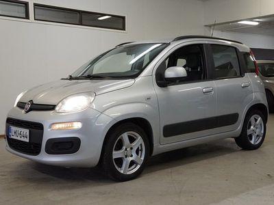 käytetty Fiat Panda 1,2 69hv Lounge