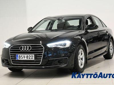 käytetty Audi A6 SEDAN BUSINESS SPORT 1,8 TFSI 140 KW ULTRA S TRONI