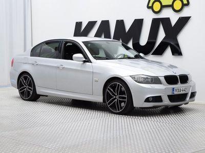 käytetty BMW 330 330 d xDRIVE Sedan (AA) 4ov 2993cm3 A