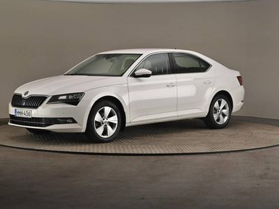 käytetty Skoda Superb 1,4 TSI ACT Ambition DSG -Winter paketti, Navi-