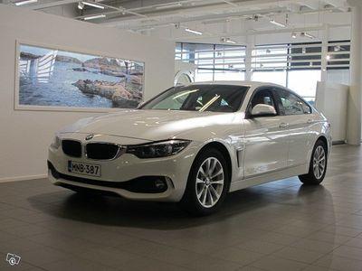 käytetty BMW 420 iA