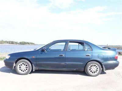 käytetty Toyota Carina E 2.0 GLi 4d KATS 9/-19