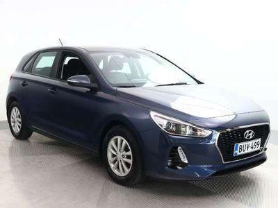 käytetty Hyundai i30 1,4 T-GDI 7DCT fresh plus