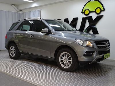 käytetty Mercedes ML250 BlueTec 4Matic