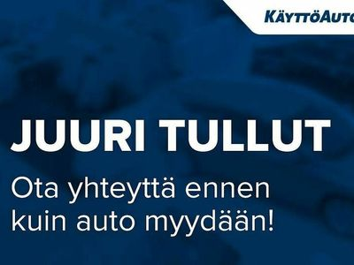 käytetty Toyota Auris Touring Sports 1,8 Hybrid Comfort