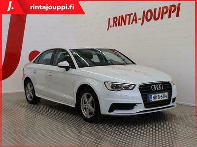 käytetty Audi A3 Sedan Business 1,4 TFSI 92 kW S tronic *1.Omistaja*Suomi-auto*
