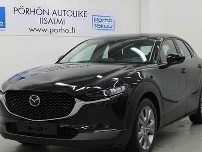 käytetty Mazda CX-30 AWD 2,0 M Hyb Skyactiv-X Vision+ Bsn A