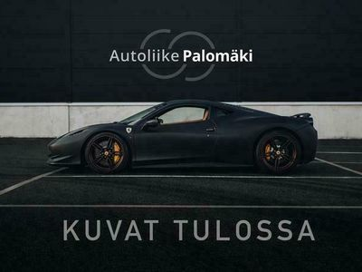käytetty Porsche 911 Carrera Cabriolet 911 3.6