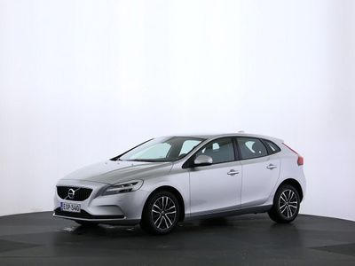 käytetty Volvo V40 D2 Business E, - rahoitustarjous 1,9 % + kulut