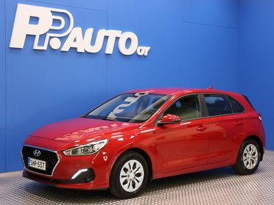 käytetty Hyundai i30 Hatchback 1,0 T-GDI 120 hv Fresh WLTP - Korko 0,99% ja 1000€ S-bonuskirjaus! Rah.72 kk ilman käsirahaa!