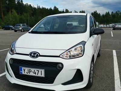 käytetty Hyundai i10 classic
