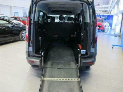 käytetty Ford Tourneo Connect Grand1,5 TDCi 120 hv PowerShift A6 Trend