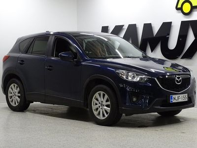 käytetty Mazda CX-5 2,0 SKYACTIV-G Touring 6MT 5d AWD Q05