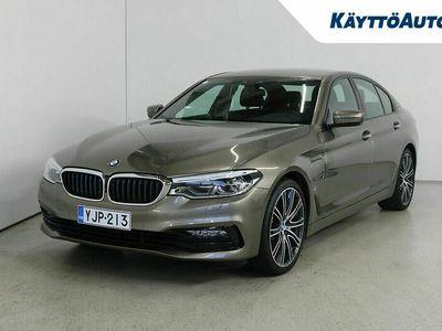 käytetty BMW 530 e G30 Sedan A iPerformance Launch Edition Sport