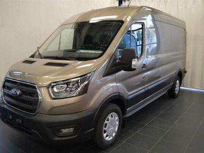 käytetty Ford Transit Van 350 2,0 TDCi 170 hv mHEV M6 Etuveto Trend L3H2 4,43
