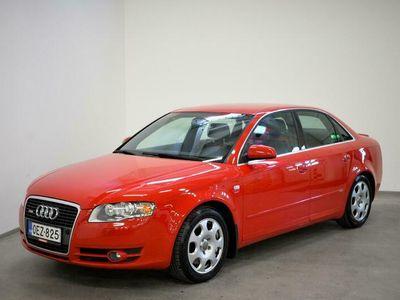 käytetty Audi A4 A42,0 TFSI 147 kW quattro - S-Line, Vakionopeudensäädin, Bi-Xenon ajovalot, Urheilu etuistuimet, Bluetooth, Moottorilämmitin
