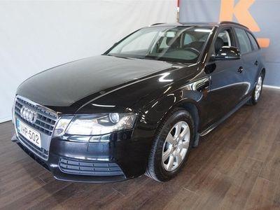 käytetty Audi A4 Avant 2,0 TDI (DPF) multitronic Business