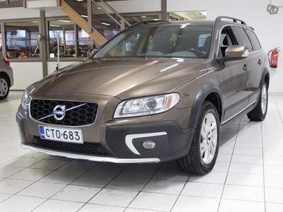 käytetty Volvo XC70 D4 AWD CLASSIC BUSINESS AUT