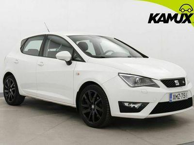 käytetty Seat Ibiza 1,0 EcoTSI 110 FR DSG / Sound / Lohko / Vakkari /
