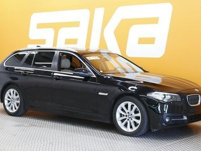 käytetty BMW 520 520 F11 Touring d A xDrive Business Exclusive #TULOSSA