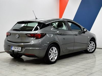 käytetty Opel Astra 5-ov Comfort 150 Turbo